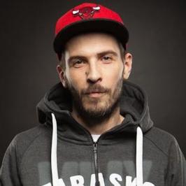 Adam Ostrowski (O.S.T.R)