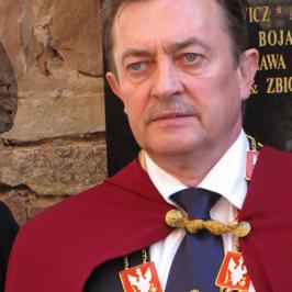 Jan Zbigniew hrabia Potocki