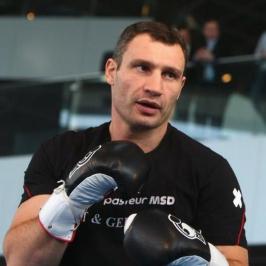 Vitaliy Klychko