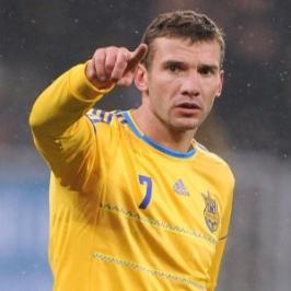 andry shevchenko
