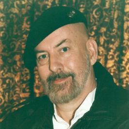Dr. Glenn J. Morris