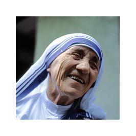 Anjezë Gonxhe Bojaxhiu (Mother Teresa)