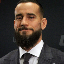 Phillip Brooks (CM Punk)