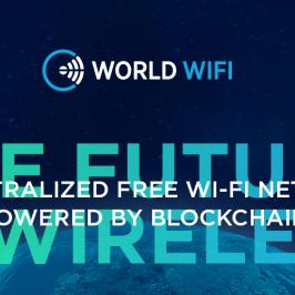 World Wifi