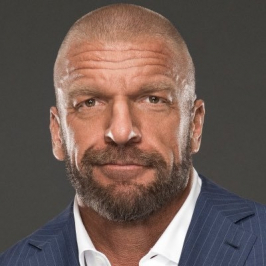 TRIPLE H (PAUL MICHAEL LEVESQUE)