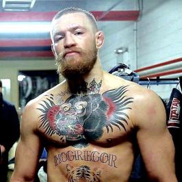 Conor McGregor (Notorious)