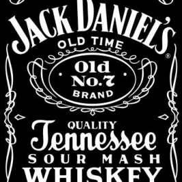 Jack daniel`s